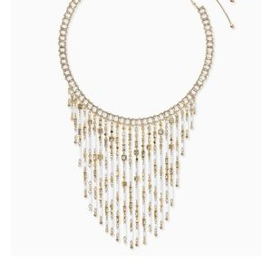 Kendra Scott adjustable chandler necklace
